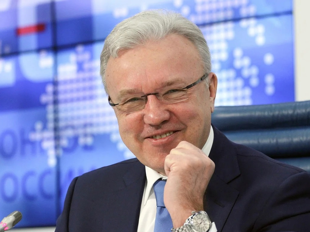 Александр Усс лично опроверг слухи об отставке
