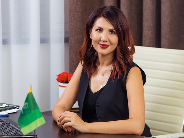 Наталья Михайлова: мы помогаем фермерам занять достойные позиции на отечественном рынке
