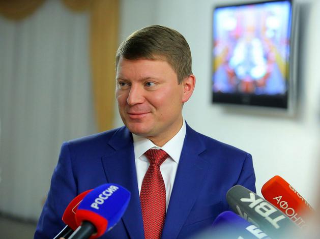 Глава Красноярска прокомментировал информацию об отставке заместителей
