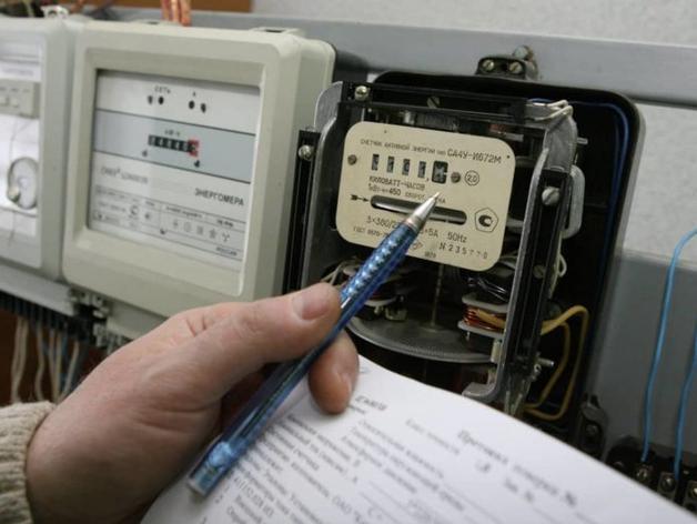 Антирейтинг должников за электричество снова возглавила красноярская УК ЖСК