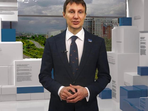 Александр Глисков опроверг слухи о смене политической ориентации