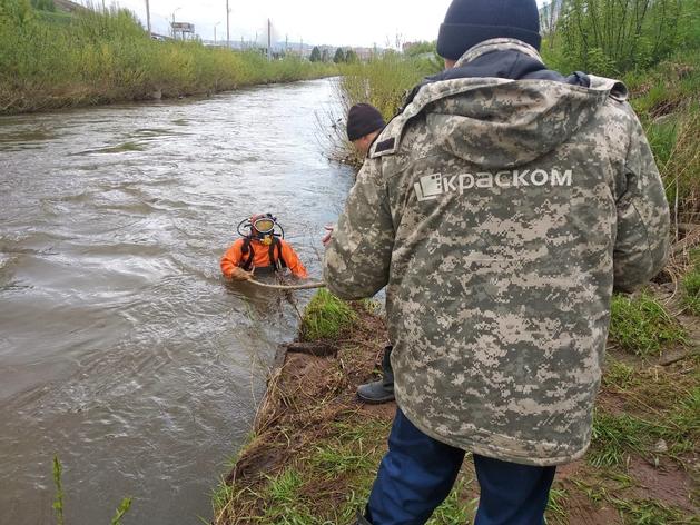 «КрасКом» проверяет надежность канализационных дюкеров