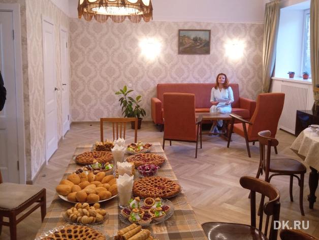 В Академгородке открылось новое креативное пространство