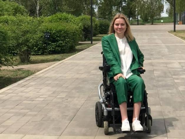 «Ъ»: Наталья Каптелинина станет одним из «паровозов» думской кампании