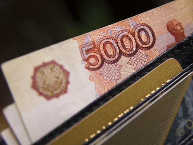 Самые большие долги по зарплате в Красноярском крае накопили строители