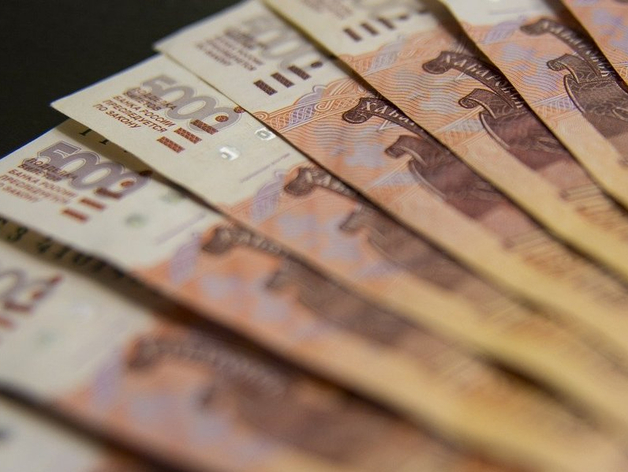 Самая большая в Сибири просрочка по кредитам у красноярских предпринимателей
