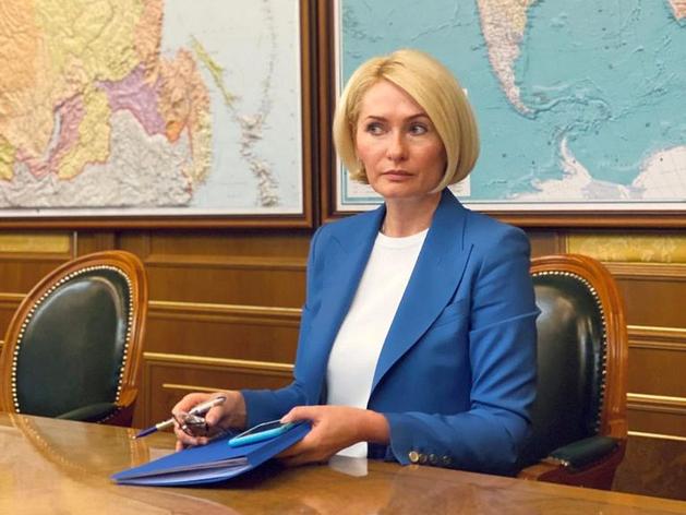 Сибири назначили куратора из числа вице-премьеров