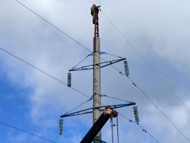 «Россети Сибирь» вложат в ремонт сетей в Красноярском крае 700 млн рублей