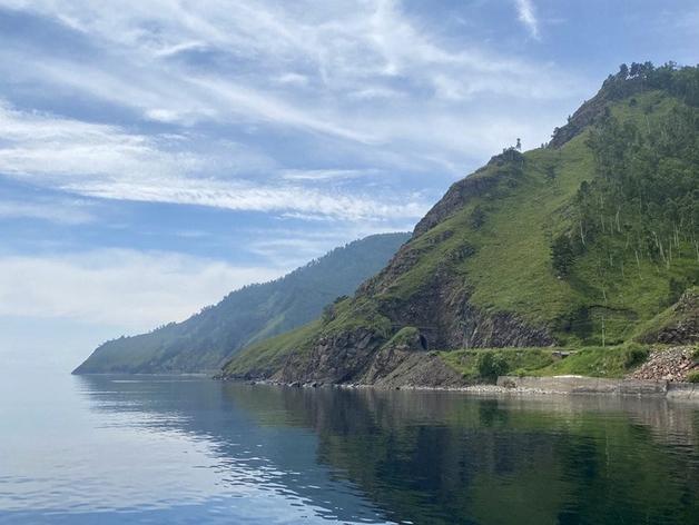 Алтай и Байкал взяла под крыло туристическая госкорпорация