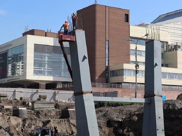 Мост «Арфа» и другие примеры губернаторского нейминга в Красноярске