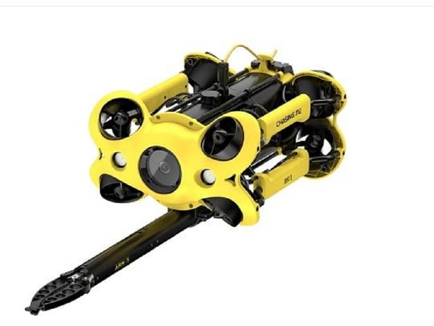 «Поиск пропавших детей» собирает деньги на подводный дрон