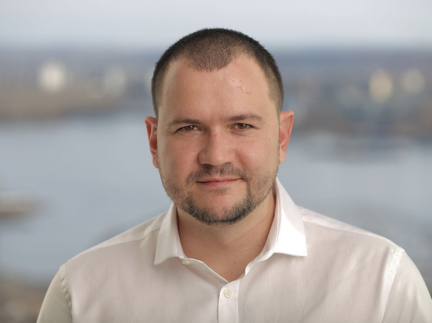 Антон Шаталов: Красноярску нужен диалог всех со всеми