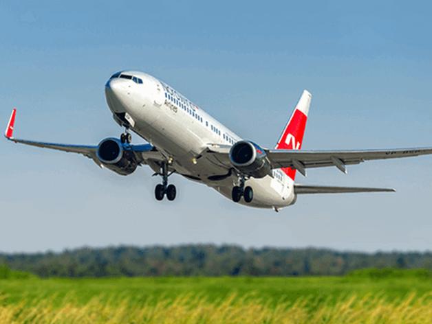 Nordwind запускает прямые рейсы в Доминикану из Красноярска