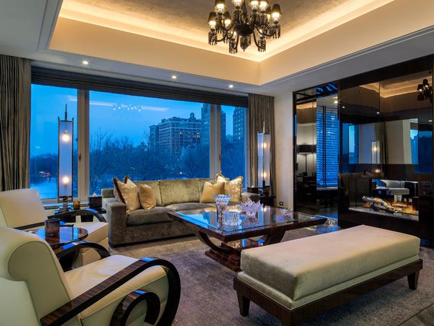 55 000 рублей в сутки: где дороже всего снять квартиру? Красноярск есть в топе