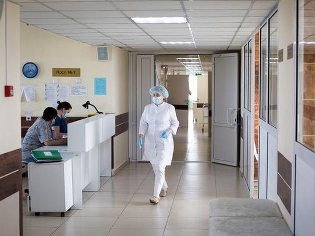 Красноярцам предрекли четвертую волну коронавируса
