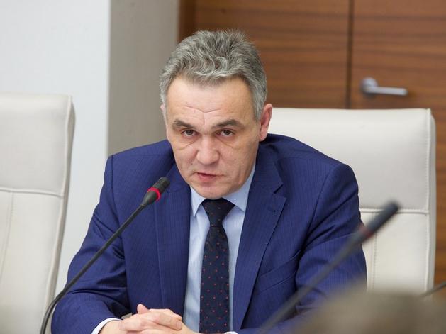 Губернатор назначил Сергея Козупицу вице-премьером Красноярского края