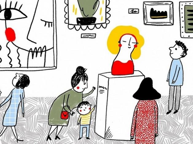 Музей Сурикова победил в конкурсе «Музейный десант»