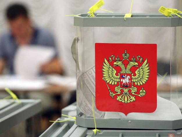Результаты выборов в Заксобрание Красноярского края и Госдуму признаны действительными
