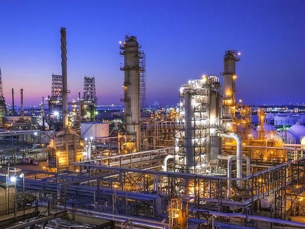 Промышленность в Красноярском крае очнулась от пандемии