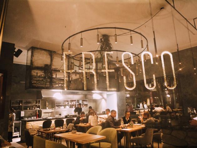 Хайям Аминов рассказал о будущем ресторана Fresco