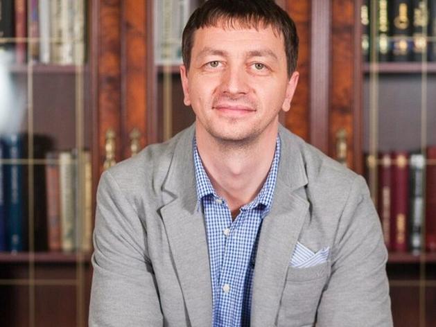 Павел Сачков: «Наставничество — подзабытый must have для многих сфер бизнеса»