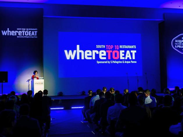 Национальная ресторанная премия выберет лучший ресторан Сибири