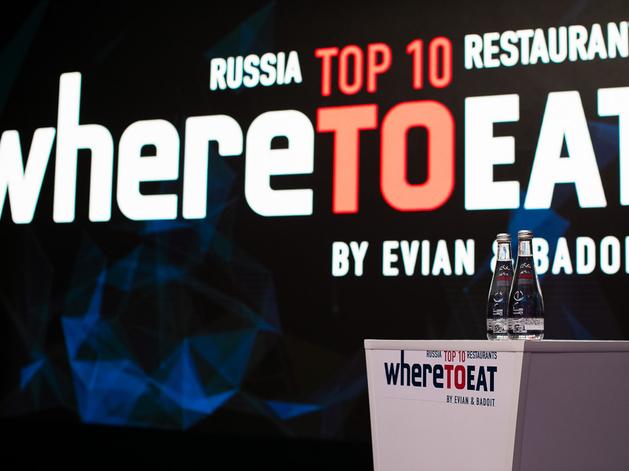 Лучшего шеф-повара Сибири будут выбирать среди четырех красноярцев и одного томича