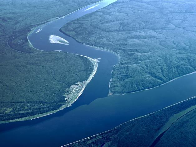 En+ планирует построить в Красноярском крае две ГЭС