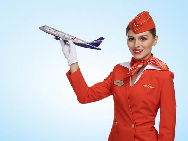 «Аэрофлот» объявил о распродаже билетов в полцены для Красноярска