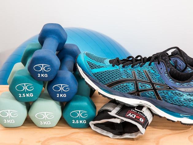 Налоговый вычет за ЗОЖ: краевое минспорта собирает перечень спортзалов и фитнес-клубов